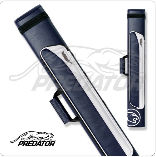 Predator Roadline 3x5 Blue/White Hard Case