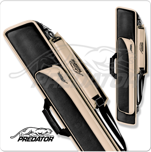 Predator Roadline 4x8 Black/Biege Soft Case