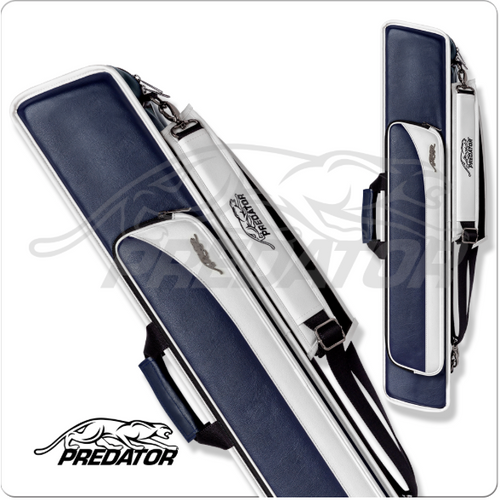Predator Roadline 4x8 Blue/White Soft Case