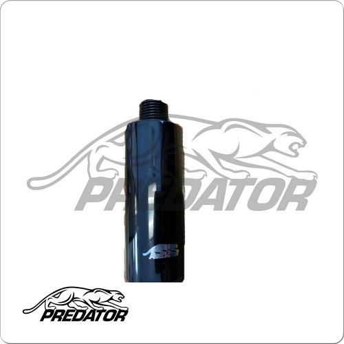 "Predator 3"" Rear Extension"