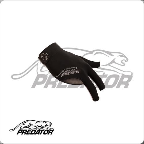 Predator Second Skin Black & Grey - Bridge Hand Right