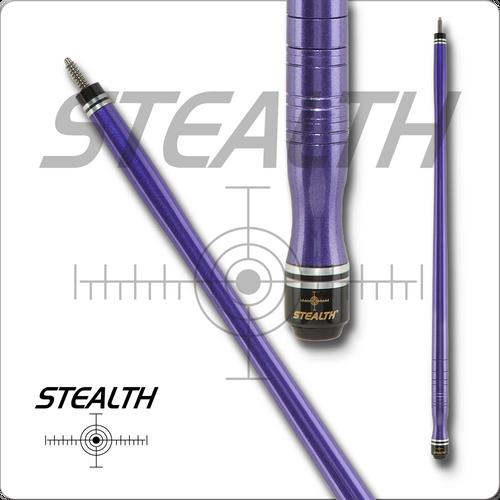 Stealth DEF-100P Pool Cue