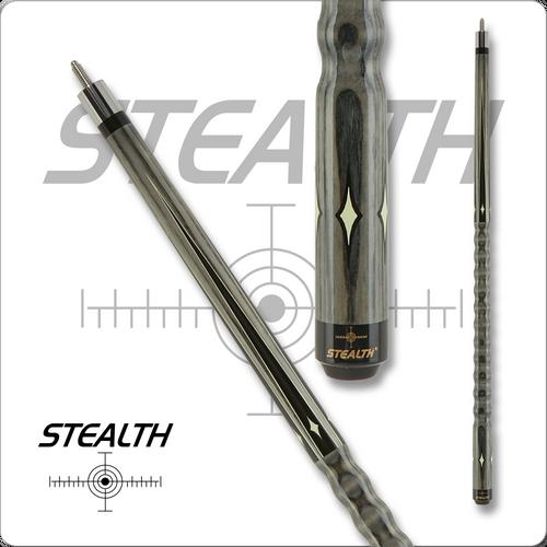 Stealth DEF-110 Pool Cue