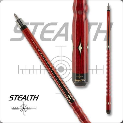 Stealth DEF-107 Pool Cue