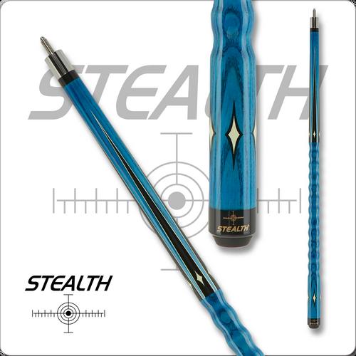 Stealth DEF-109 Pool Cue