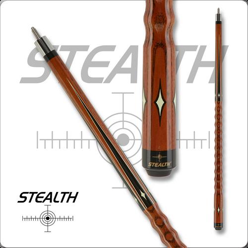 Stealth DEF-108 Pool Cue