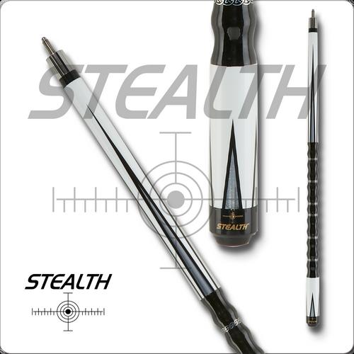Stealth DEF-106 Pool Cue