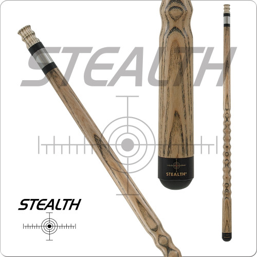 Stealth DH-4-D Pool Cue
