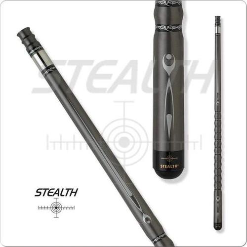 Stealth STH-12 MOP Pool Cue