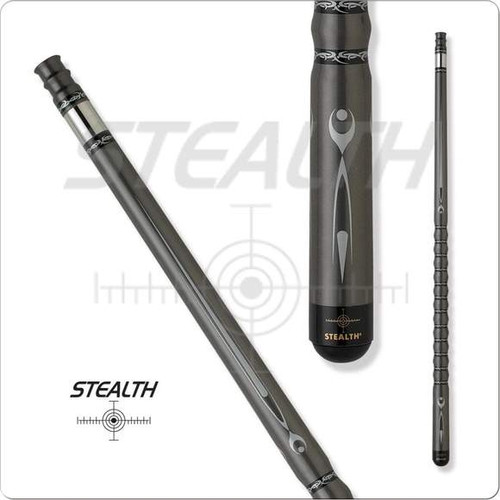 Stealth STH-12 MOP Pool Cue