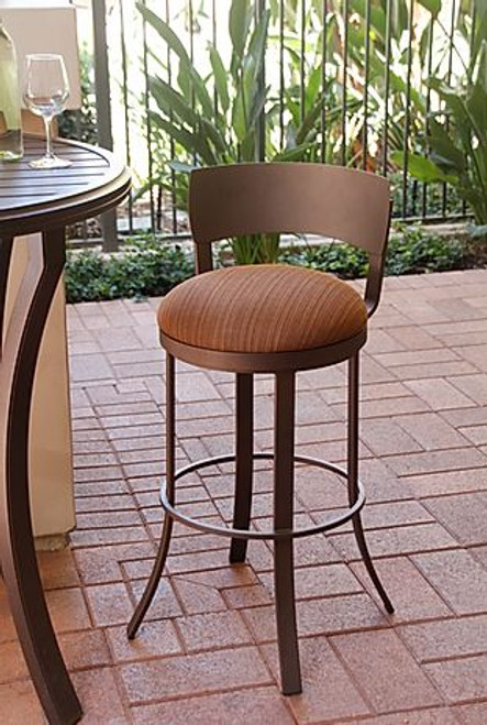 Callee Bailey Outdoor Bar Stool