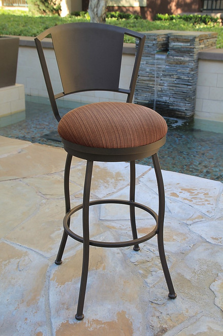 Callee Bristol Outdoor Bar Stool