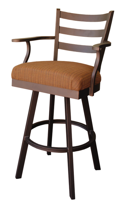 Callee Claremont Outdoor Bar Stool