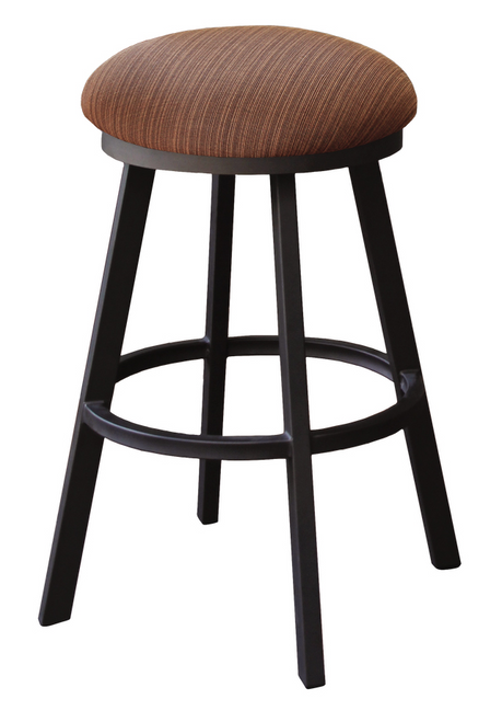 Callee Claremont Outdoor Backless Bar Stool