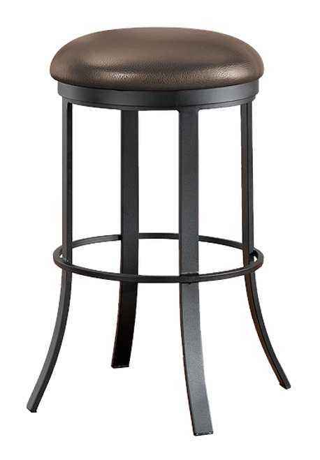 Callee Bailey Backless Bar Stool