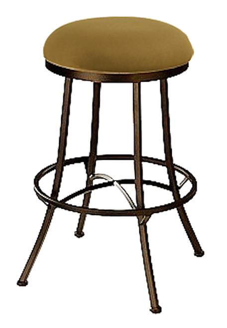 Callee Charleston Backless Bar Stool