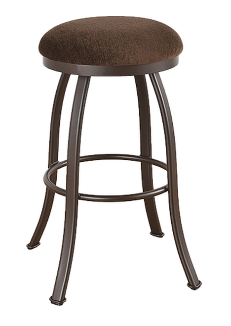 Callee Dunhill Backless Bar Stool
