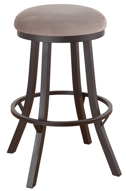 Callee Rochester Backless Bar Stool