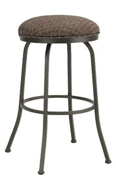 Callee Bristol Backless Bar Stool
