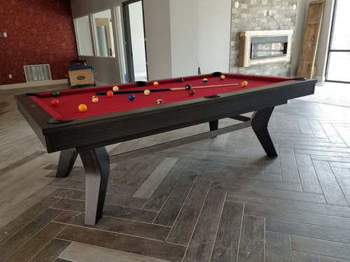 Olhausen Laguna Pool Table