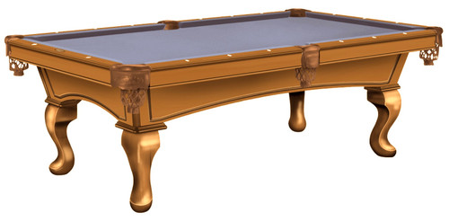 Gebhardts Olympia Brandywine Pool Table