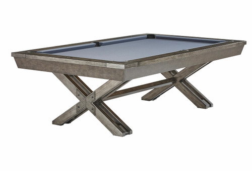 Brunswick Equinox Pool Table