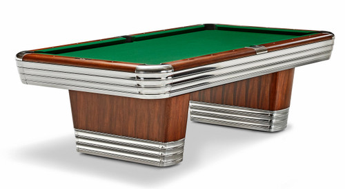Brunswick Centennial Pool Table