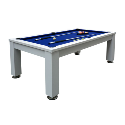 Imperial 7' Esterno Outdoor Pool Table