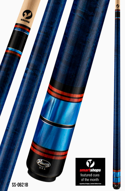 Viking SS-0621B June 2021 Cue of The Month