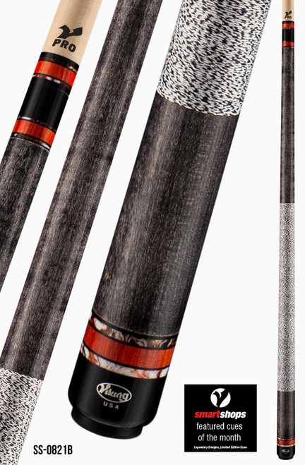 Viking SS-0821B August 2021 Cue of The Month