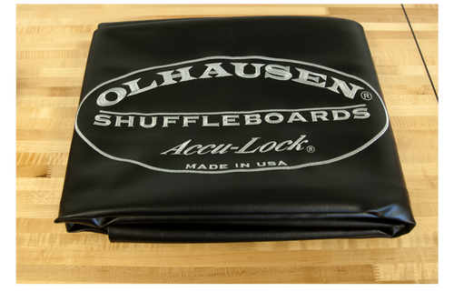 Olhausen Heavy Duty Shuffleboard Cover