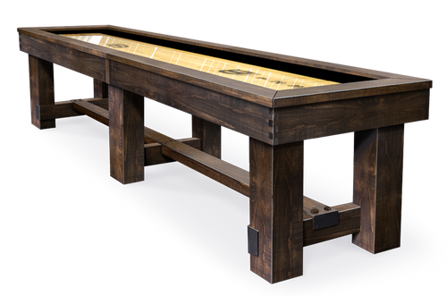 Olhausen Breckenridge Shuffleboard