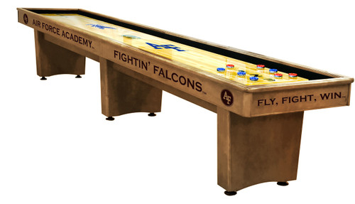 Air Force Academy Fightin' Falcons Shuffleboard