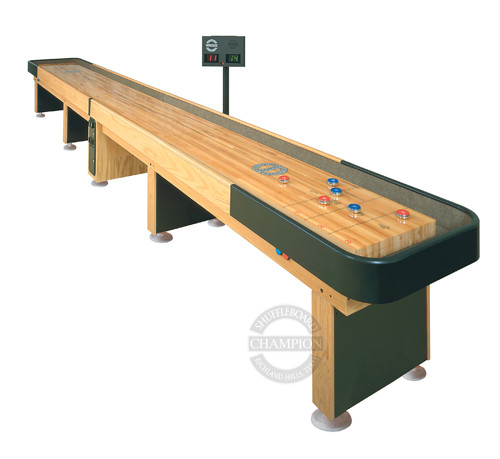 Champion Championship Shuffleboard