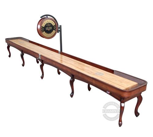 Champion Madison Shuffleboard