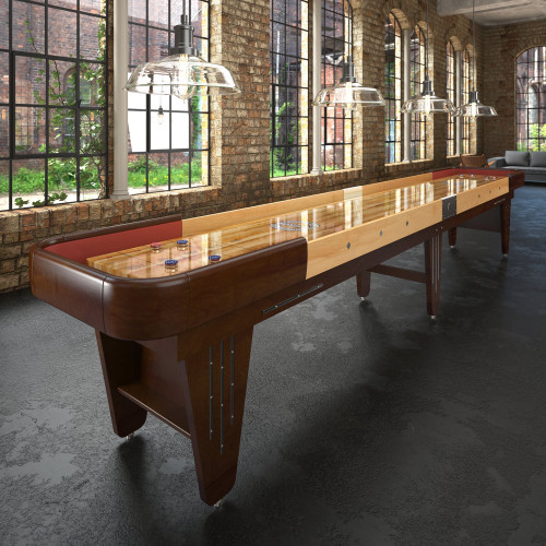 Champion Vintage Charleston Shuffleboard