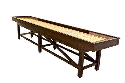 Champion Sheffield Shuffleboard