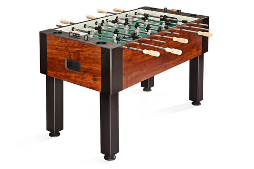 Brunswick Euro Scorer Foosball Table