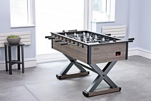 Brunswick Premier Foosball Table