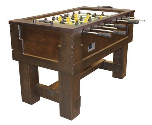 Olhausen Breckenridge Foosball Table