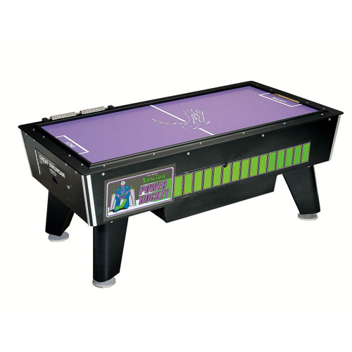 Great American Junior Face Off Power Air Hockey