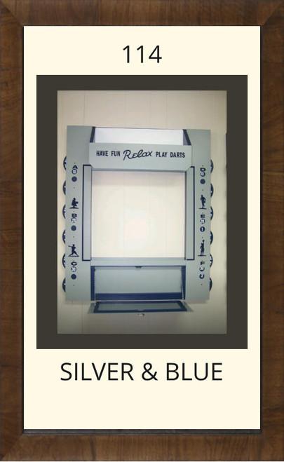 Silver & Blue Scorekeeper