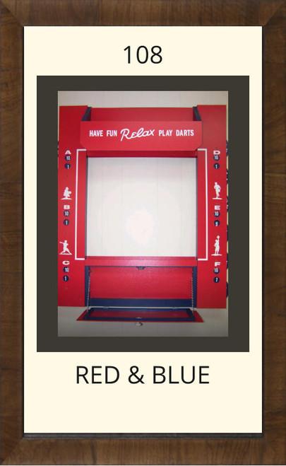 Red & Blue Scorekeeper