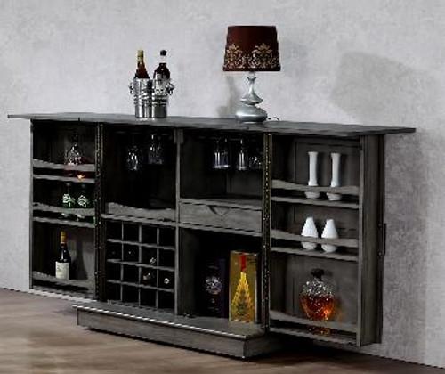 ECI Graystone Expandable Bar