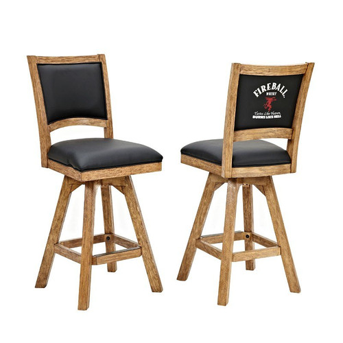 ECI Fireball Armless Bar Stool