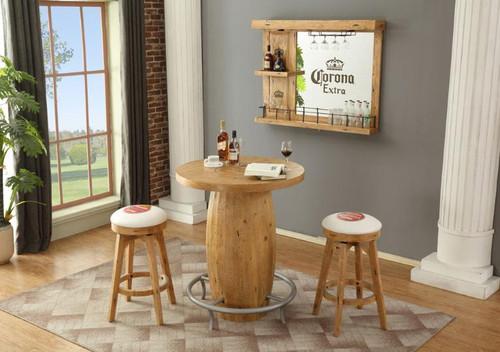 ECI Corona Pub Table
