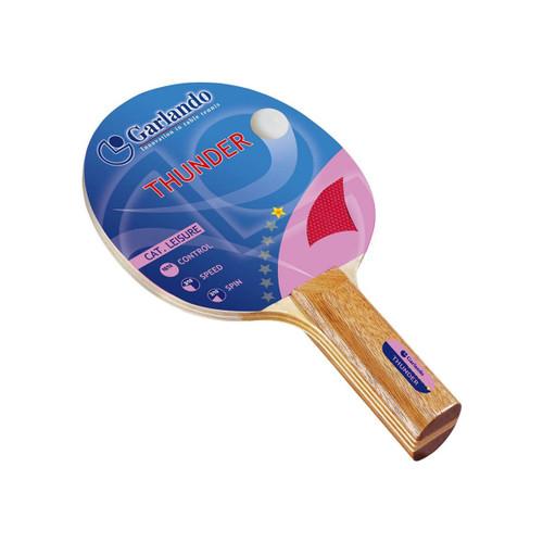 Garlando Thunder Table Tennis Racket