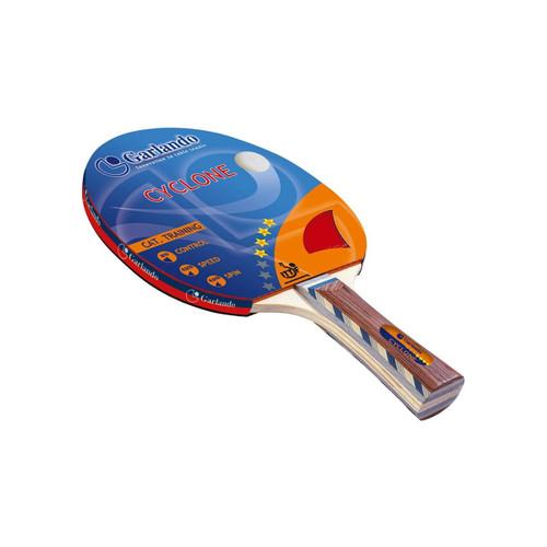 Garlando Cyclone Table Tennis Racket