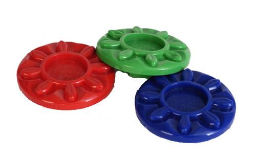 Spangler Deluxe Plastic Replacement Top - Single Top