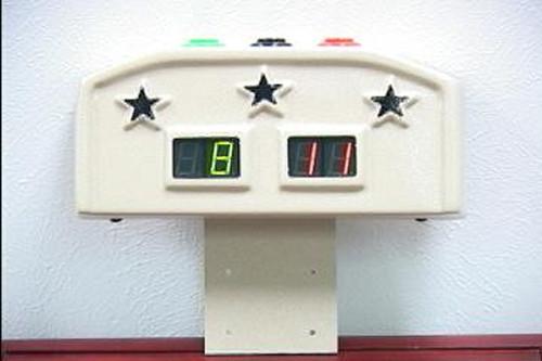 Sun-Glo Universal Electronic Score Unit